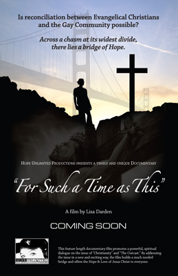 For Such a Time As This poster