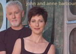 John and Anne Barbour